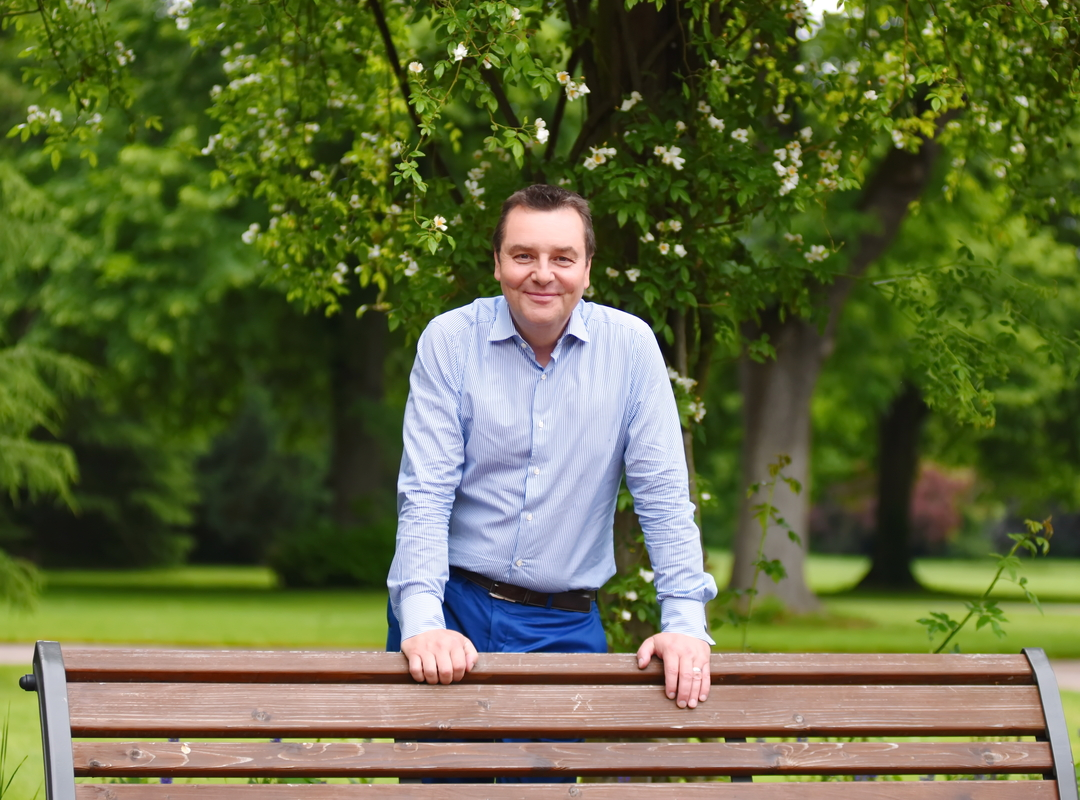 Mark Demesmaeker kandidaat burgemeester 2018